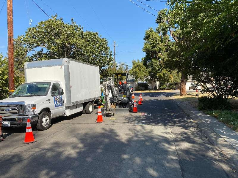 That You Should Consider Trenchless Sewer Repair