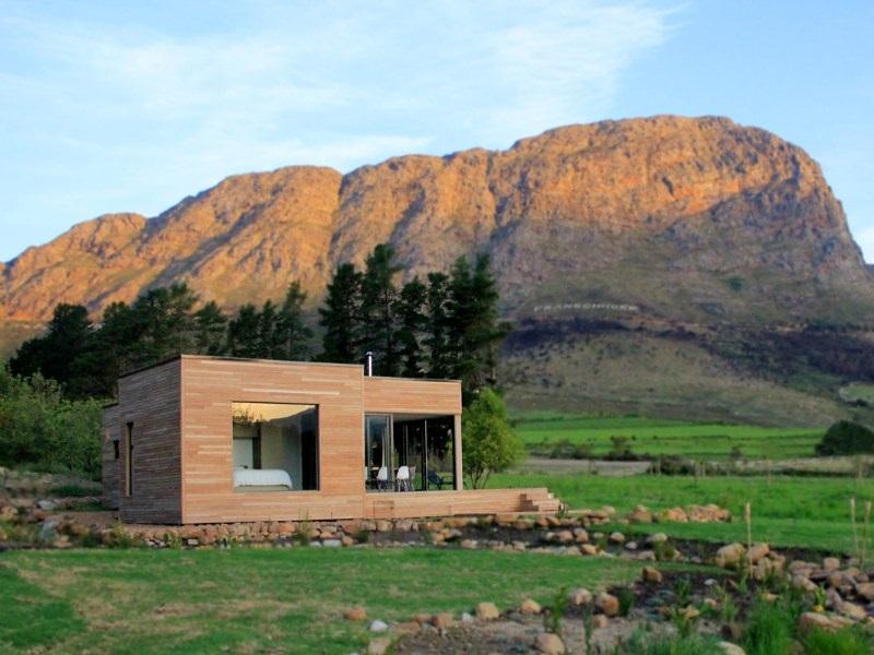 Build Atmosphere Friendly Package Homes