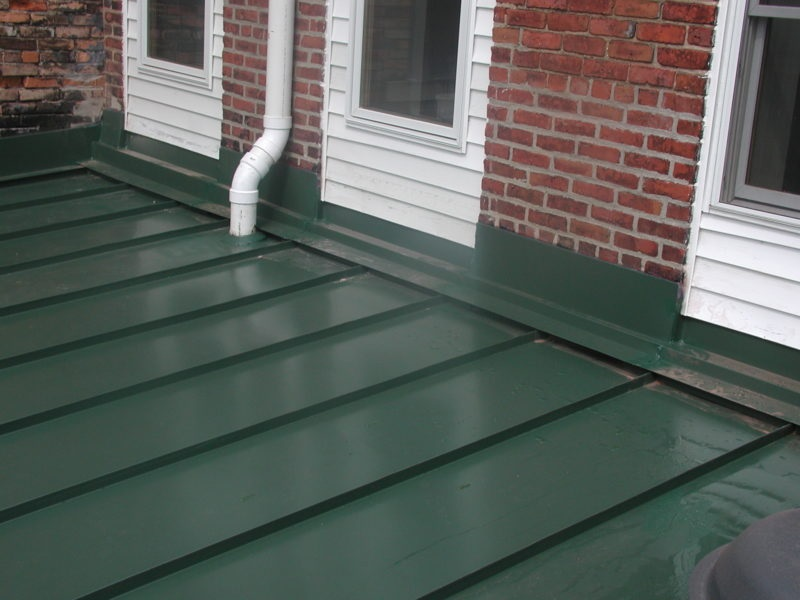 Is My Roof Type a candidate For Roof Coating?