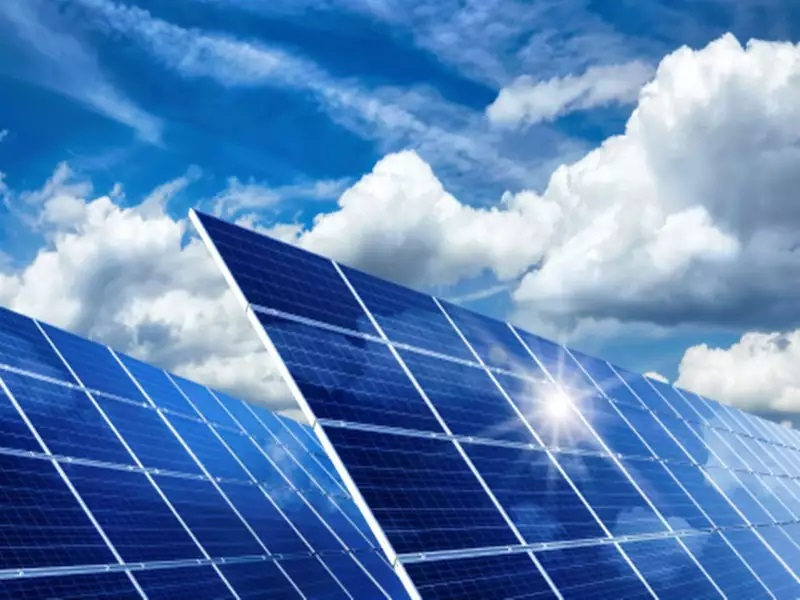 Just How Can Using Solar Reduce Co2 Emissions?
