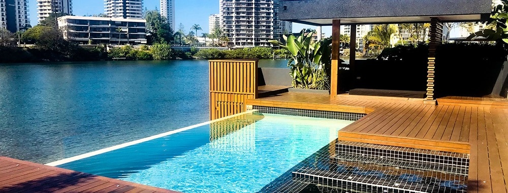 Find Perfect Builders For Gold Coast Pools
